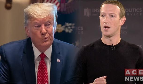 Facebook Finalizes to Downsize 'Census' Ads of Trump`s 2020 Campaign