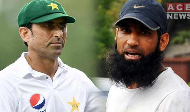 Who Rebelled Against Younas Khan, Muhammad Yousuf Exposed the Person