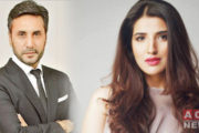 Adnan Siddiqui is Only 4 Years Younger than My Father, Hareem Farooq