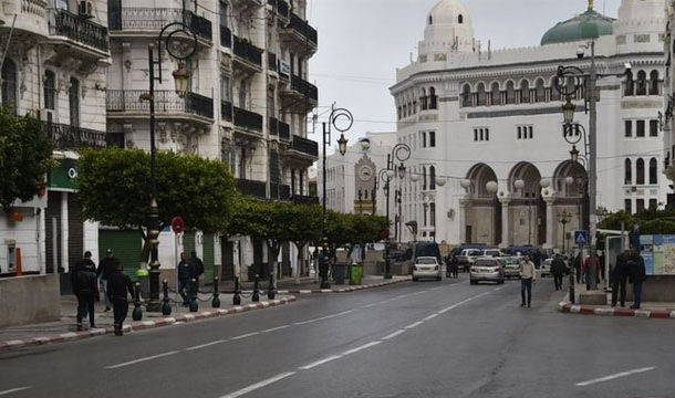 Algeria Ease Lockdown Restrictions, Allows Businesses to Reopen