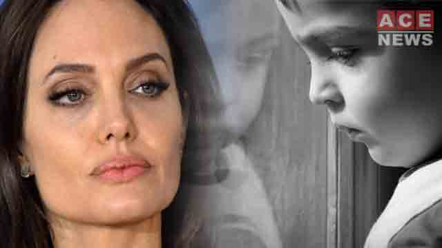 Angelina Worried Over Rise in Child Abuse During Quarantine