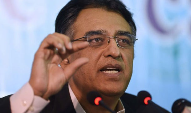 Asad Umar Slams PDM Leadership for Insisting on Peshawar Rally