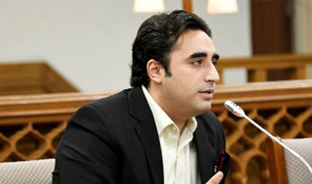 GB Election 2020: My Election has been Stolen: Bilawal Bhutto