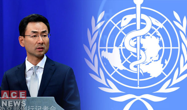 China Decided to Donate Additional $30 Mln to WHO