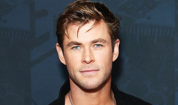 Chris Hemsworth Shared His Experiences with Crazy Fan