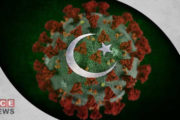 Coronavirus Cases in Pakistan Elevated to 57705 and 1197 Fatalities