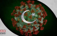 Coronavirus Cases in Pakistan Elevated to 56349 and 1167 Fatalities