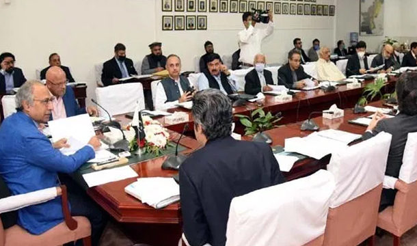 ECC Approves 6 Technical Supplementary Grants