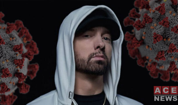 Eminem Come Forward to Help DJs in Michigan Amid COVID-19 Pandemic