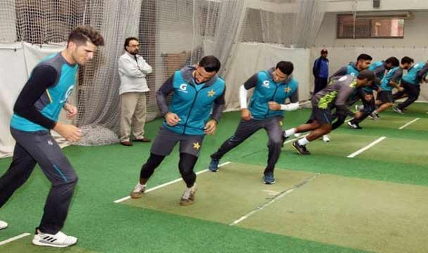 Sarfaraz, Shan, Imam and Babar Azam Shine as Fittest Players in Online Fitness Test