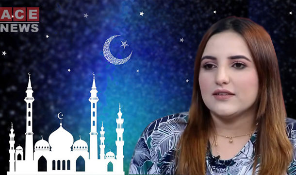 Hareem Shah Offered Host Ramadan Transmission