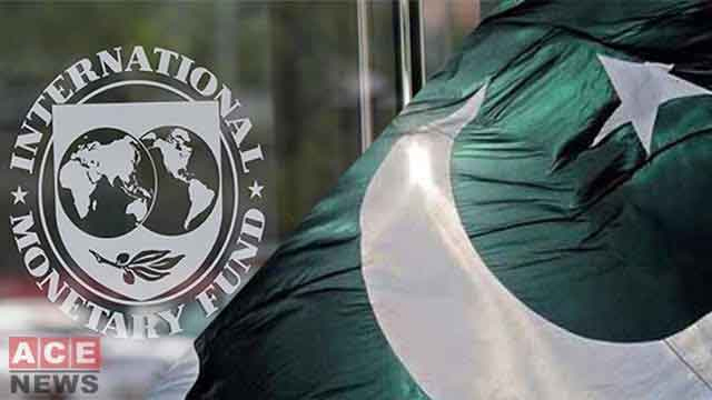 IMF Projected Pakistan's GDP to Grow by 4.0% During Current Fiscal Year 2021-2022
