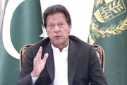 Joint Strategy Required to Curb Coronavirus: PM Imran Khan