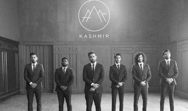 Kashmir Band Drops New Version of Their Song 'Faislay'