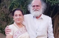 Legendary Stars Samina Ahmed and Manzar Sehbai tie the knot
