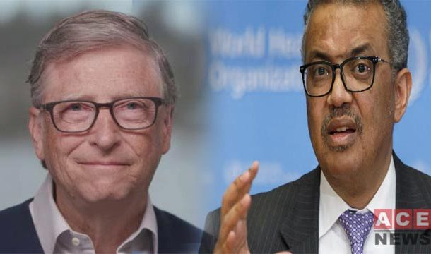 Bill Gates Ceo Microsoft Attacked by Social Media Mobs After Coronavirus Reaction, WHO Comments