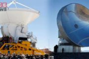 Chilean Telescopes Which Explore Galaxies Brought Down by Corona virus to Earth