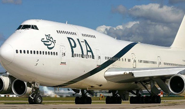 A Sum of 262 Suspicious Pilots Working in PIA and other Airlines: Ghulam Sarwar
