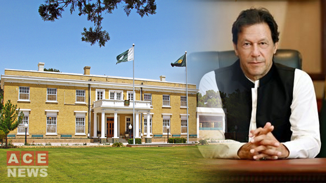 Imran Khan Urges Nation to Fight Against Coronavirus