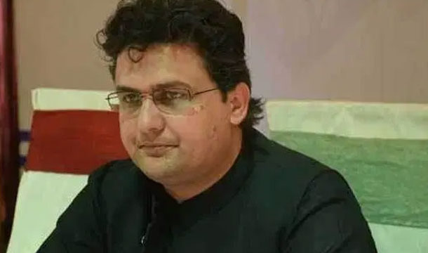 PM Always got Welcoming Response From Nation Regarding Donations: Faisal Javed