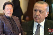 PM Imran, President Erdogan Agree to Work Together Against Coronavirus Pandemic