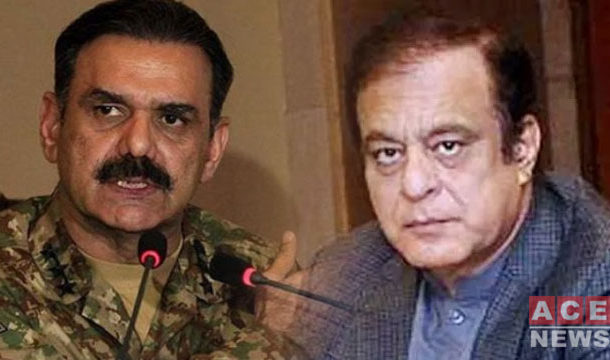 PM Khan Appointed Asim Bajwa As Information Aide