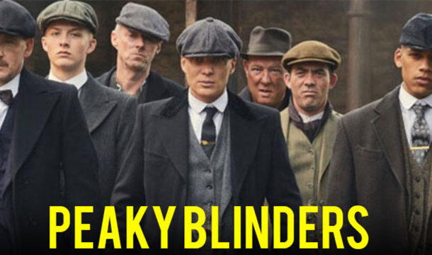 'Peaky Blinders' Converted into Video Game for Consoles, PC
