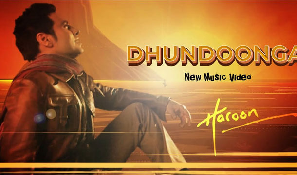Pop Singer Haroon Released a New Song After a Decade