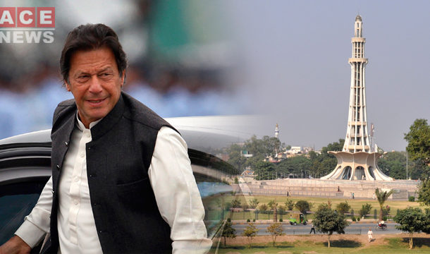 Prime Minister Imran Khan to Visit Lahore Tomorrow