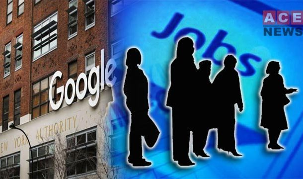 Google is Developing a Quicker Simplified Framework for Unemployment in New York to Cope with Waves of Unemployment Claims