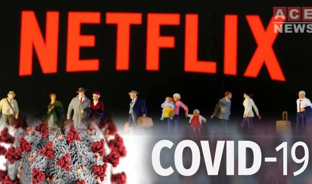 Netflix Contributes $50 Million to Production Workers' Relief Fund