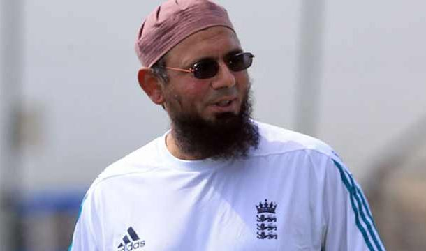 Surrey County Pays Tribute to Former Pakistani Legend Players