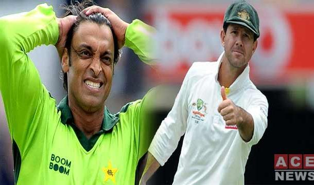 Ricky Ponting Shares Shoaib Akhtar's Spell as Fastest He Ever Faced