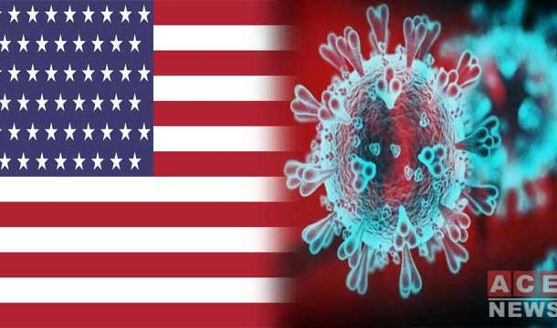 55,000 New Coronavirus Cases Reported from US in 24 Hours