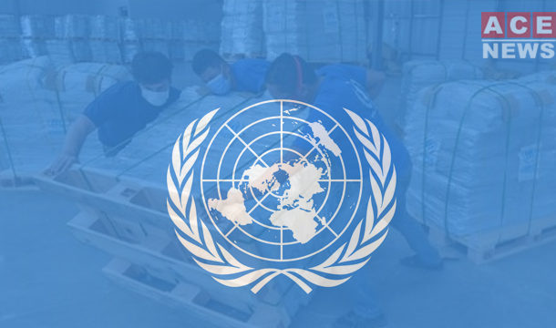 United Nations Delivers COVID-19 Aid to Venezuela