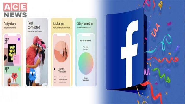Facebook Launching a New Couple Chat App