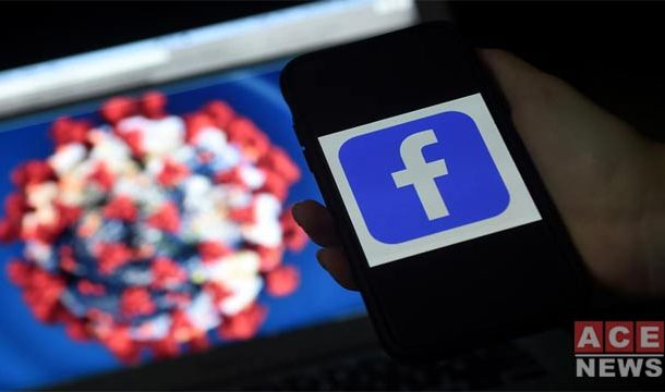 Facebook Continues to Ask Users About the Symptoms of Coronavirus, and Sends Researchers Data on Friendship