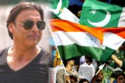 Shoaib Akhtar Wants Pak-India Cricket Match Amid Lockdown Situation