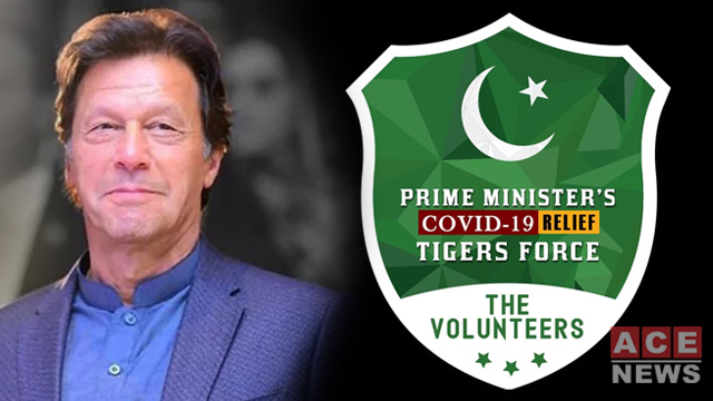 PM Orders Immediate Activation of 'Corona Relief Tiger Force'