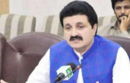 Ajmal Wazir Removed as Adviser to KP CM on Information