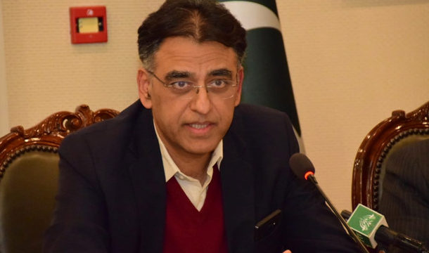 Govt Improving Performance and Clearing Mess Inherited from PML-N in Every Sector: Asad Umar