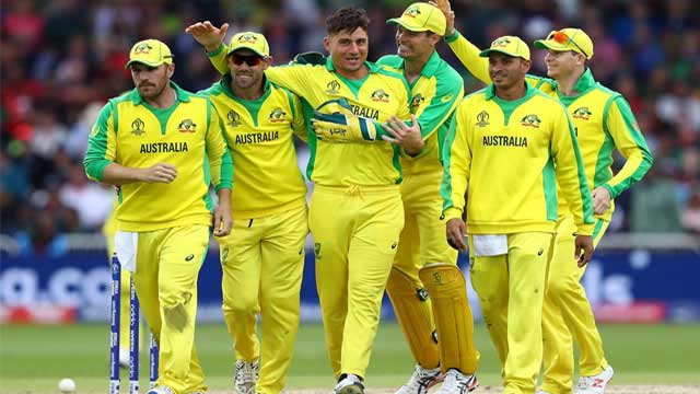 Players Welcome Cricket Australia Financial Reset