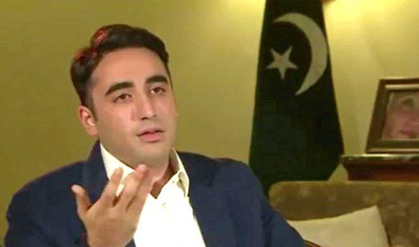 COAS Bajwa Telephones Bilawal Bhutto to Discuss 'Karachi Incident'