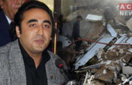 Bilawal Expresses Grief Over PIA Plane Crash