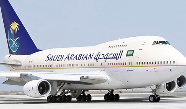 Saudi Airlines Allowed to Operate 6 Repatriation Flights to Pakistan