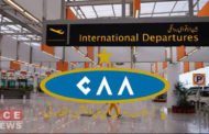 SOPs for International Flights Released by CAA
