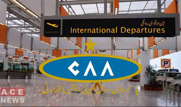 CAA Issues New Travel Advisory for Passengers