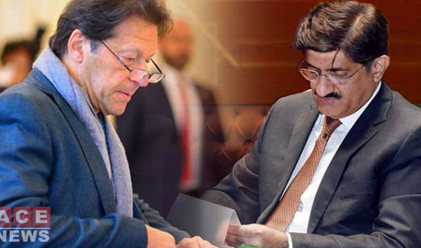 CM Sindh Pens Down a Letter to PM, Raises Objections Over 10th NFC