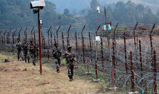 Ceasefire Violations Along LoC Leaves a Man Injured: ISPR