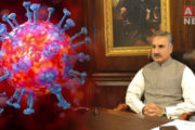 Chief Secretary KP Dr Kazim Niaz Has Tested Positive for Coronavirus